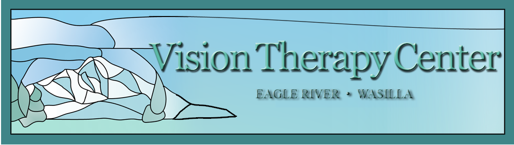 Alaska Vision Therapy Center